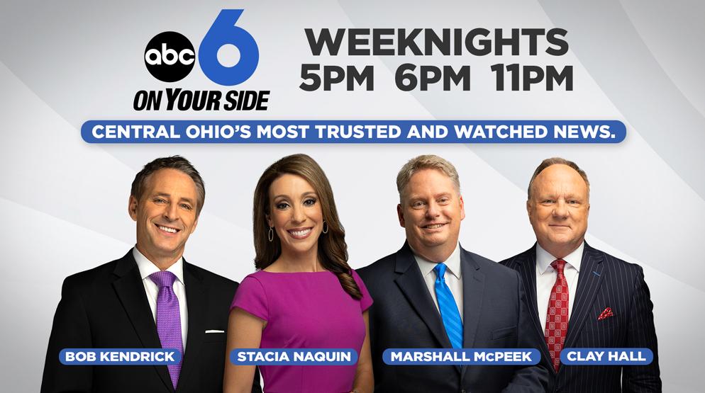 Columbus Station News Weather Sports Breaking News Wsyx