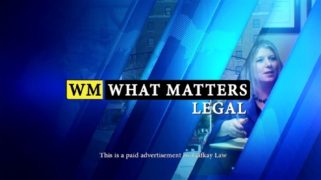 Legal Matters: What is a Power of Attorney?