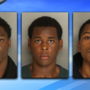 Three arrested for shooting of 79-year-old Goose Creek grandmother