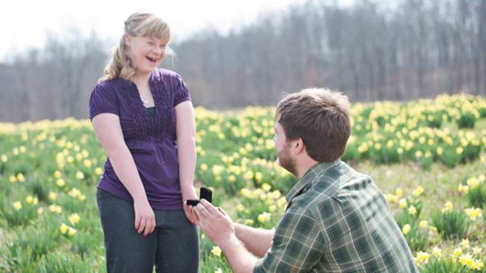 Indiana Man Proposes To Girlfriend And Her Sister With Down Syndrome