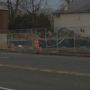 New addition in the Village of Liverpool, Dunkin Donuts under construction