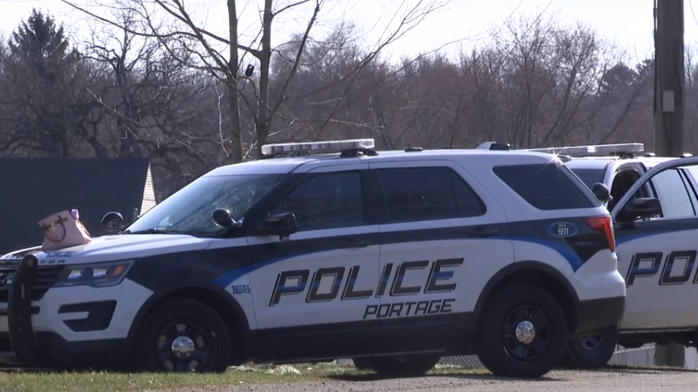 Portage schools lifts lock up after stolen vehicle pursuit in area ...
