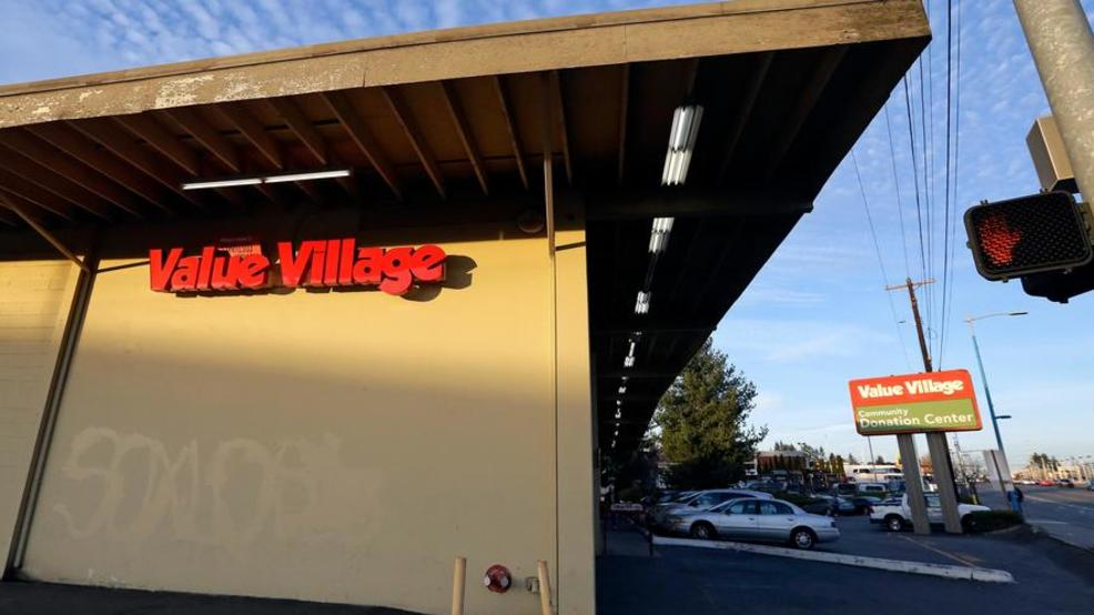 Washington AG's investigation of Value Village prompts lawsuit