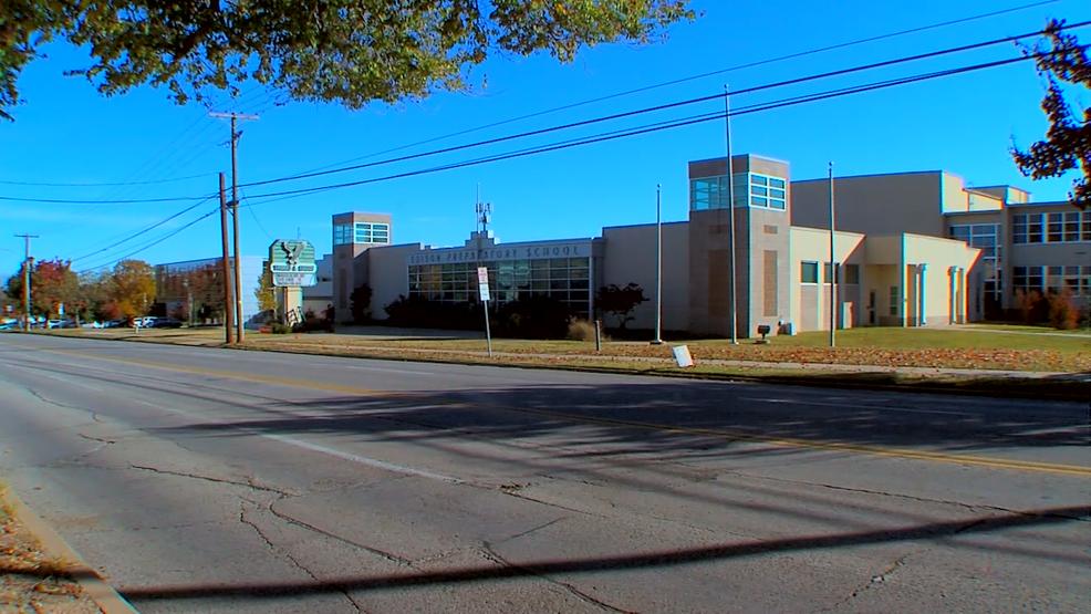 Edison Preparatory School Principal Being Transferred