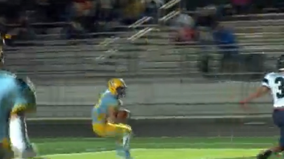 10.23.15  Highlights - Buckeye Local at Oak Glen