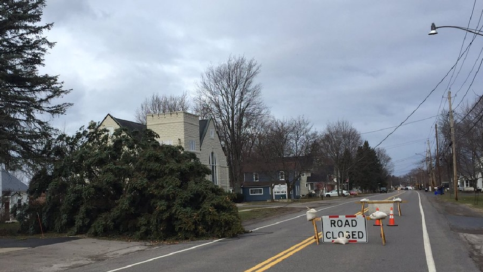 Warming Shelters Set Up In Wayne County Travel Advisories Lifted Wham