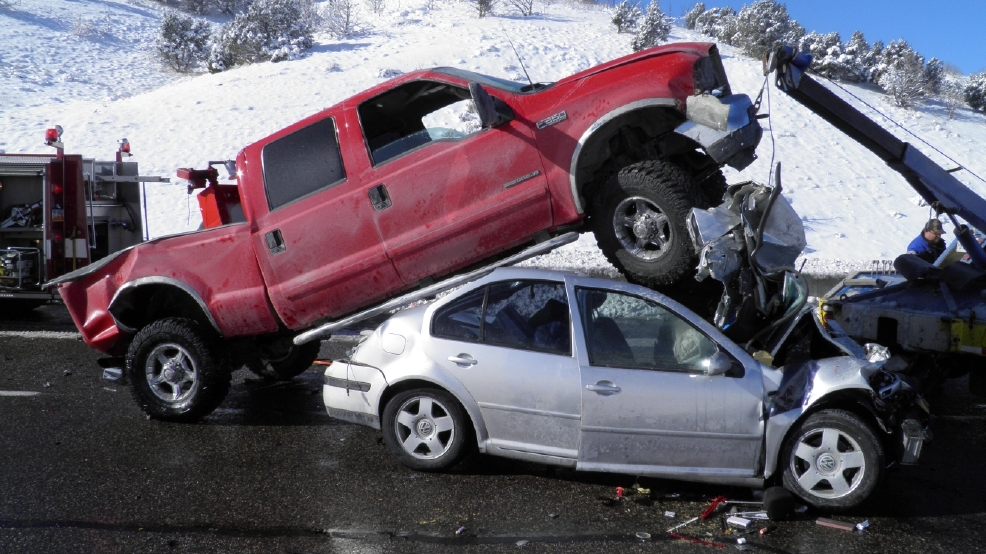 Utah Car Accidents