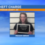 Steubenville woman arrested after allegedly soliciting for money