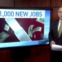 1,000 new jobs to San Antonio