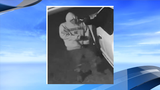 Charleston County authorities asking for help identifying car break-ins suspect