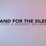 Stand for the Silent: Knowing the signs and symptoms of PTSD