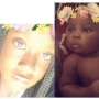 Police: Teen girl took infant son after supervised visit; call 911 if you see them