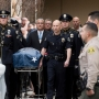 Police say newly freed gang member killed California officer