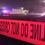 Saginaw shooting leaves one person dead