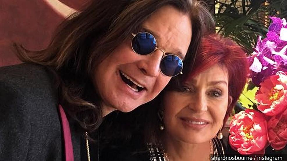 Ozzy Osbourne cancels Las Vegas show, remainder of tour for hand infections