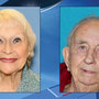 Elderly Mason County couple with dementia found safe