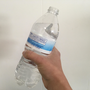 Bottled water sales tax to take effect August 1