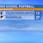 10.19.18 Highlights: Tyler Consolidated at Magnolia