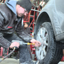 Why experts say winter tires are best