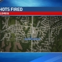 Police investigate shots fired incident in Columbia