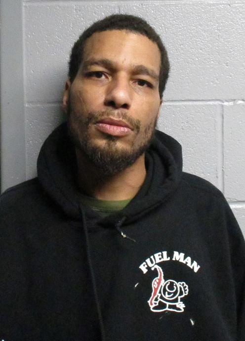 Devin Lopes, 44, of 165 Smith St., Warwick, owes $20,965.51. (Police photo)