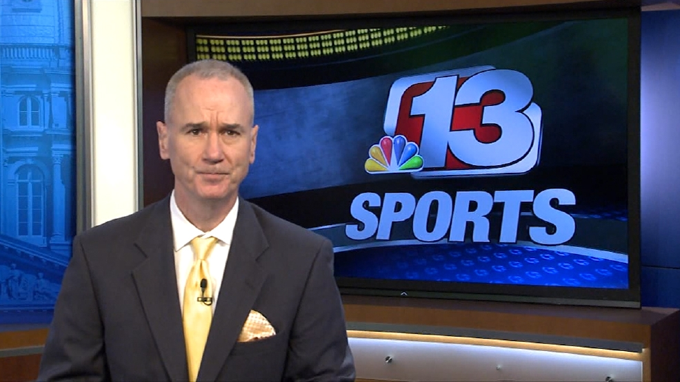 Channel 13 News At Nine On FOX 17's Sports Recap 4-3