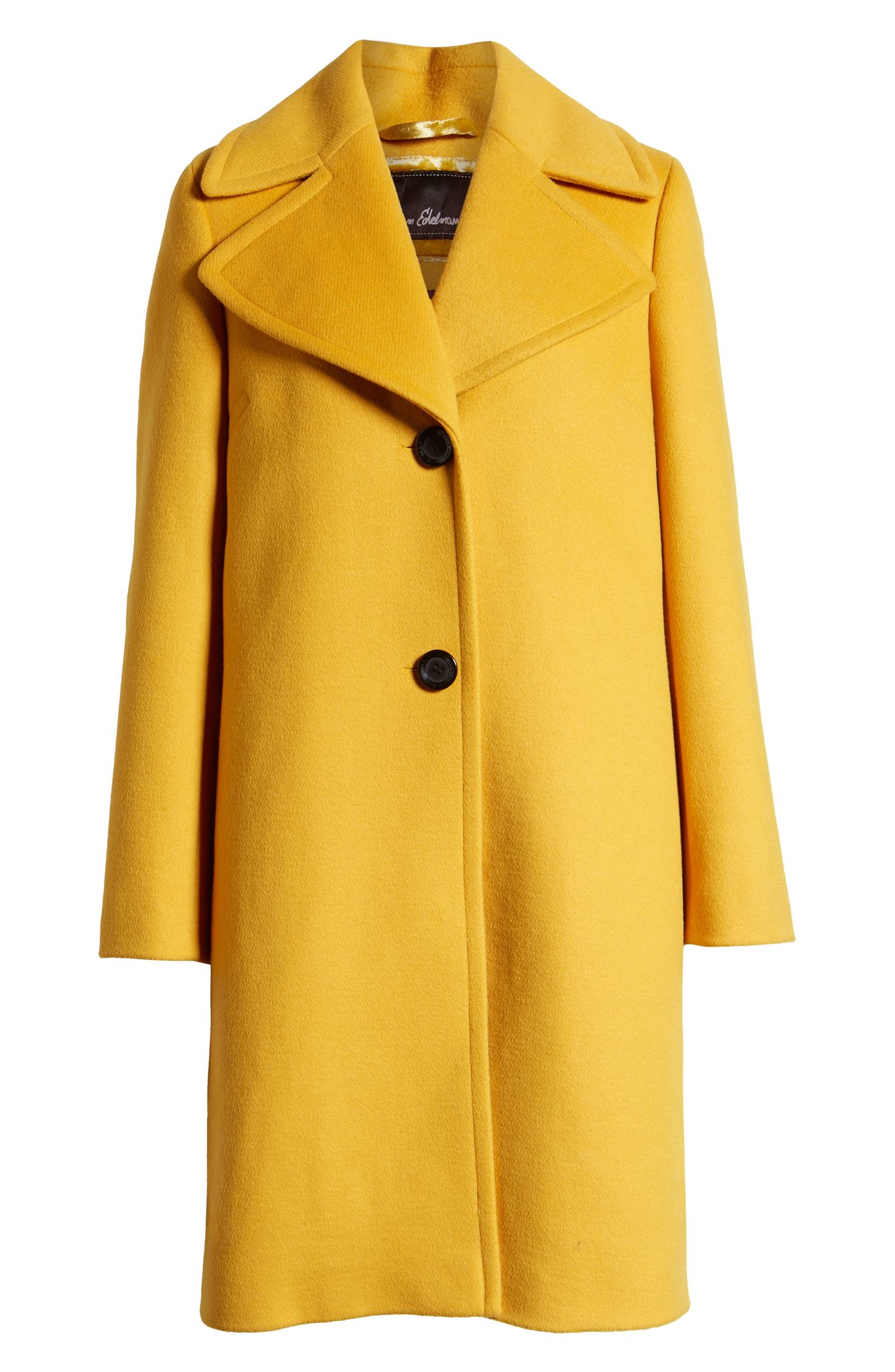 Sam Edelman Coat (normally $295): NOW $196.90 (Image: Nordstrom){ }
