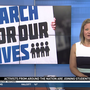 Students hold March for Our Lives events in DC, across the US and locally