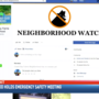 Grand Bay neighborhood is looking to stop crimes in their area