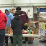 VP Supply gives back to Foodlink with big donation