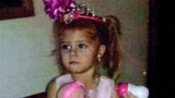 FBI: Body of 3-year-old Mariah Woods found in Pender County