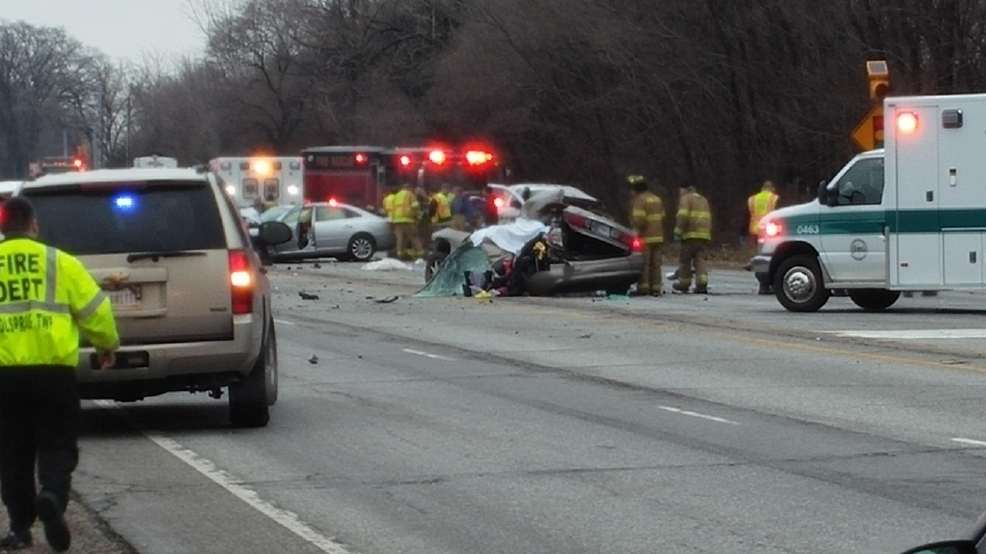 Video shows LaPorte County crash that killed 3 | WSBT