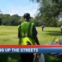 Prichard's mayor launches initiative to cleanup hotspot areas
