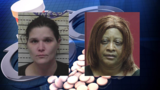 Two women charged with TennCare fraud in McMinn and Rhea Counties