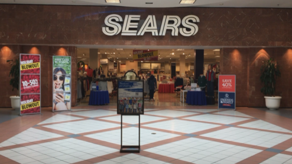 Sears Store To Close In Nittany Mall Wjac