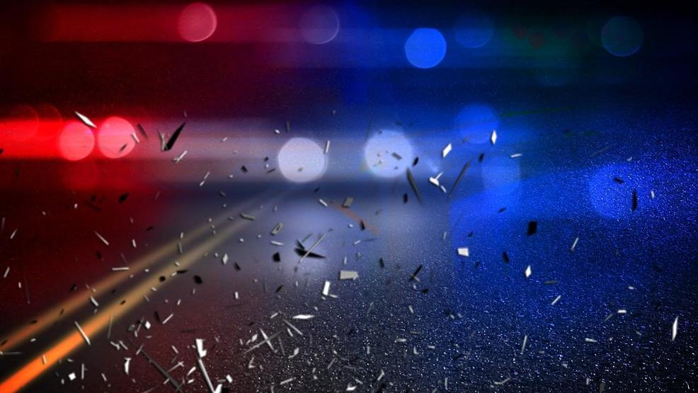 1 sent to hospital after two-car accident in Milton Township | WWMT