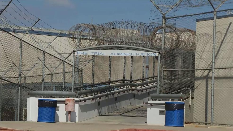 New locks coming to Lerdo jail after increase in inmates breaking