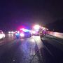 Two charged in 5-vehicle crash on I-65 in Brentwood
