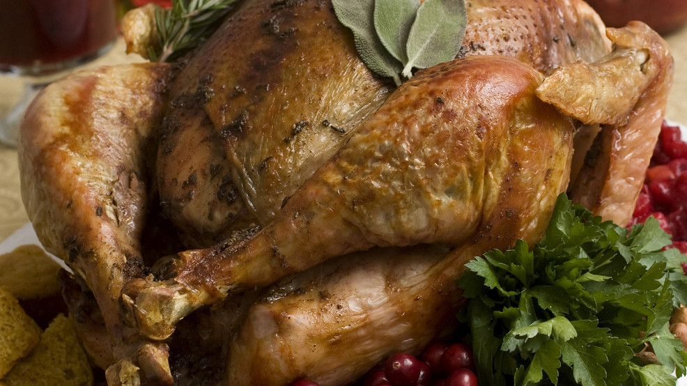 The food network ranks best thanksgiving recipes among fans wjla the food network ranks best thanksgiving recipes among fans forumfinder Gallery