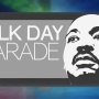 VIDEO | Tulsa's 38th annual Dr. Martin Luther King Jr. Day Parade