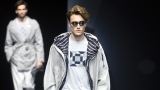Milan Men's Fashion Week | Giorgio Armani