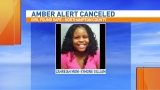 Amber Alert canceled for missing 12-year-old in NC