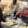 Local organizations work to prepare free Thanksgiving meals