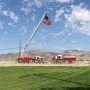 Fernley honors 15th anniversary of September 11 attacks