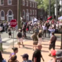 Local emergency declared as people protest White Nationalist rally in Virginia
