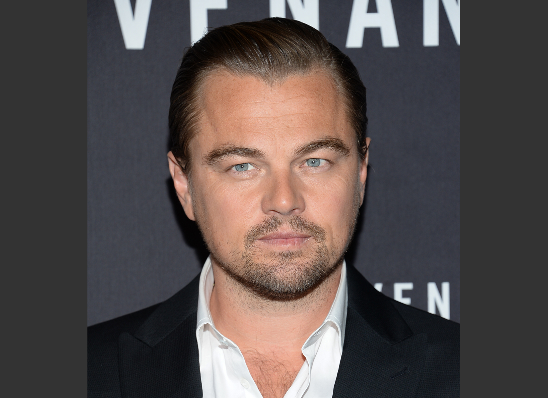 "Actor Leonardo DiCaprio attends the premiere for ""The Revenant"" at AMC Loews Lincoln Square on Wednesday, Jan. 6, 2016, in New York. ""The scientific community has been screaming out loud. Ninety-nine per cent of the scientific community is in agreement that man is contributing to (climate change),"" DiCaprio told The Associated Press on the red carpet for his new film, ""The Revenant"" on Wednesday. (Photo by Evan Agostini/Invision/AP)"