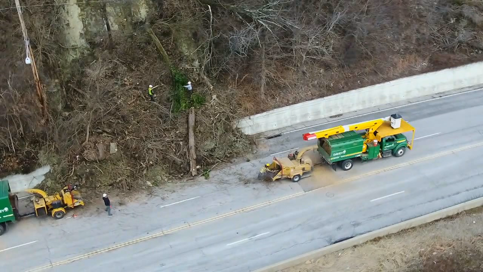 City Council agrees to funding deal for Columbia Parkway's landslide problem
