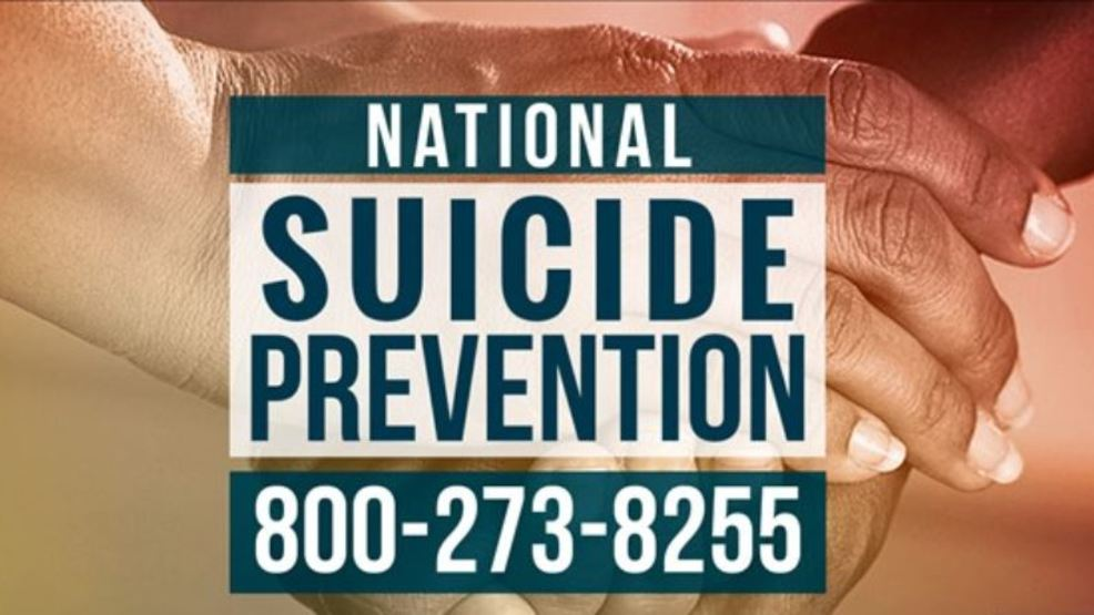 Suicide is the 2nd leading cause of death in young Arkansans
