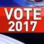 Election day 2017: Where to vote