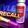 Maker of Children's Tylenol to plead guilty over recall